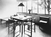 jugend erster weltkrieg bauhaus fr he arbeiten carl. Black Bedroom Furniture Sets. Home Design Ideas